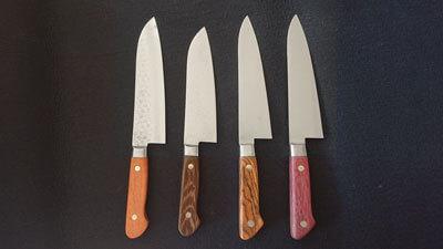洋食料理人の方へ銘木シリーズ