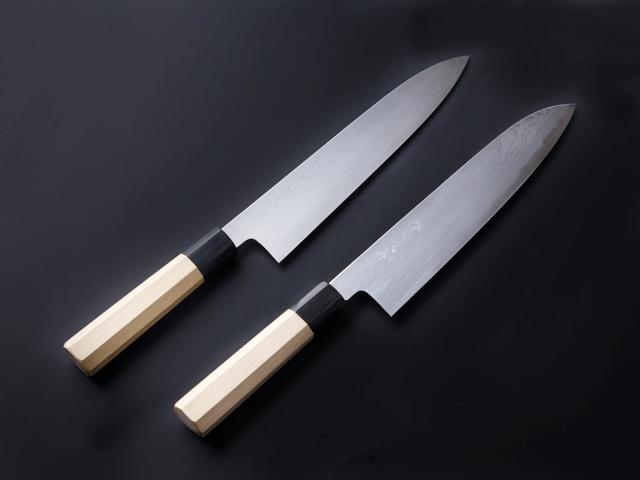 「洋包丁」モリブデン鋼和牛刀